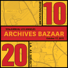 Archives Bazaar Logo